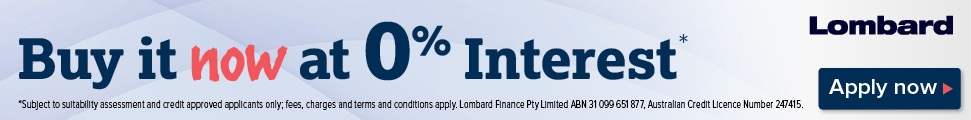 Lombard Finance interest-free offer