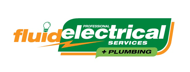 Fluid Electrical Logo