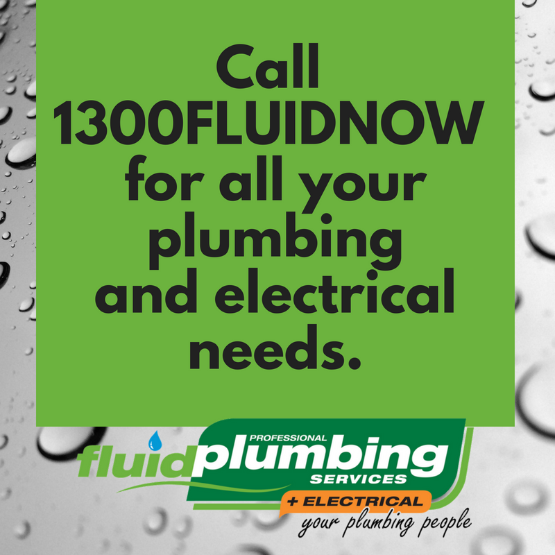Call us here at Fluid Plumbing if you have the suspicion that you have a leak within your walls